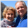 Patti and Randy Jordan - New Life Living Ministry and New Life Bible Bookstore